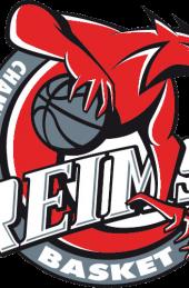 Reims Champagne Basket - Logo