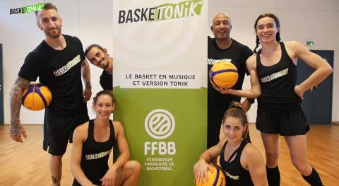 RCB - BasketTonik