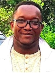 Diop N'DERY