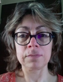 Francine PALAMARINGUE