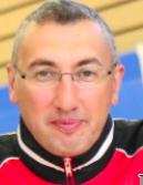 RCB - Franck OSTRE