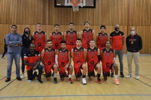 Reims Champagne Basket - NM3