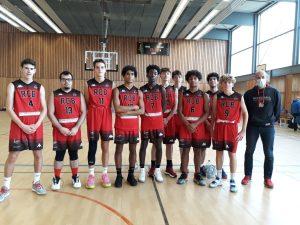 Reims Champagne Basket - U17R