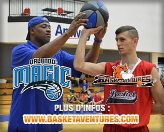 RCB - Basket Aventures