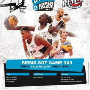 Reims Got Game