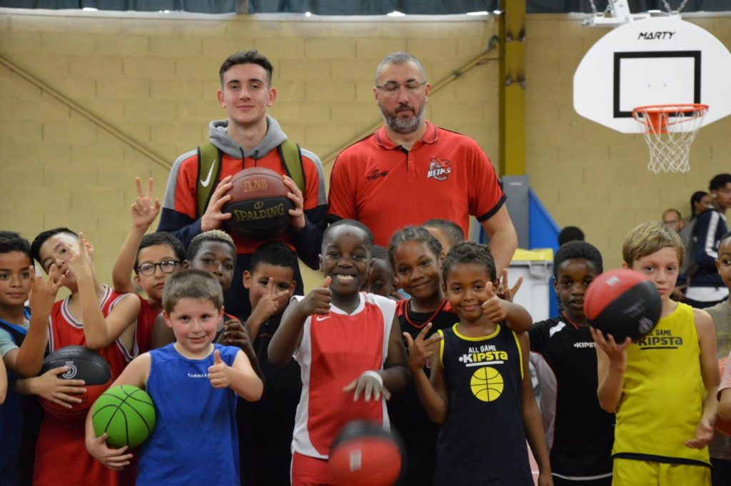 ecole de mini basket 3