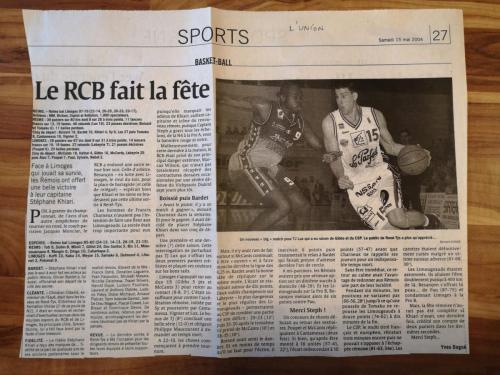 RCB-Limoges_ProA_2004