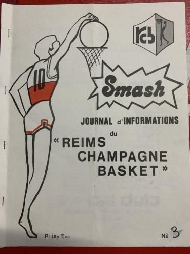 RCB - Smash 3